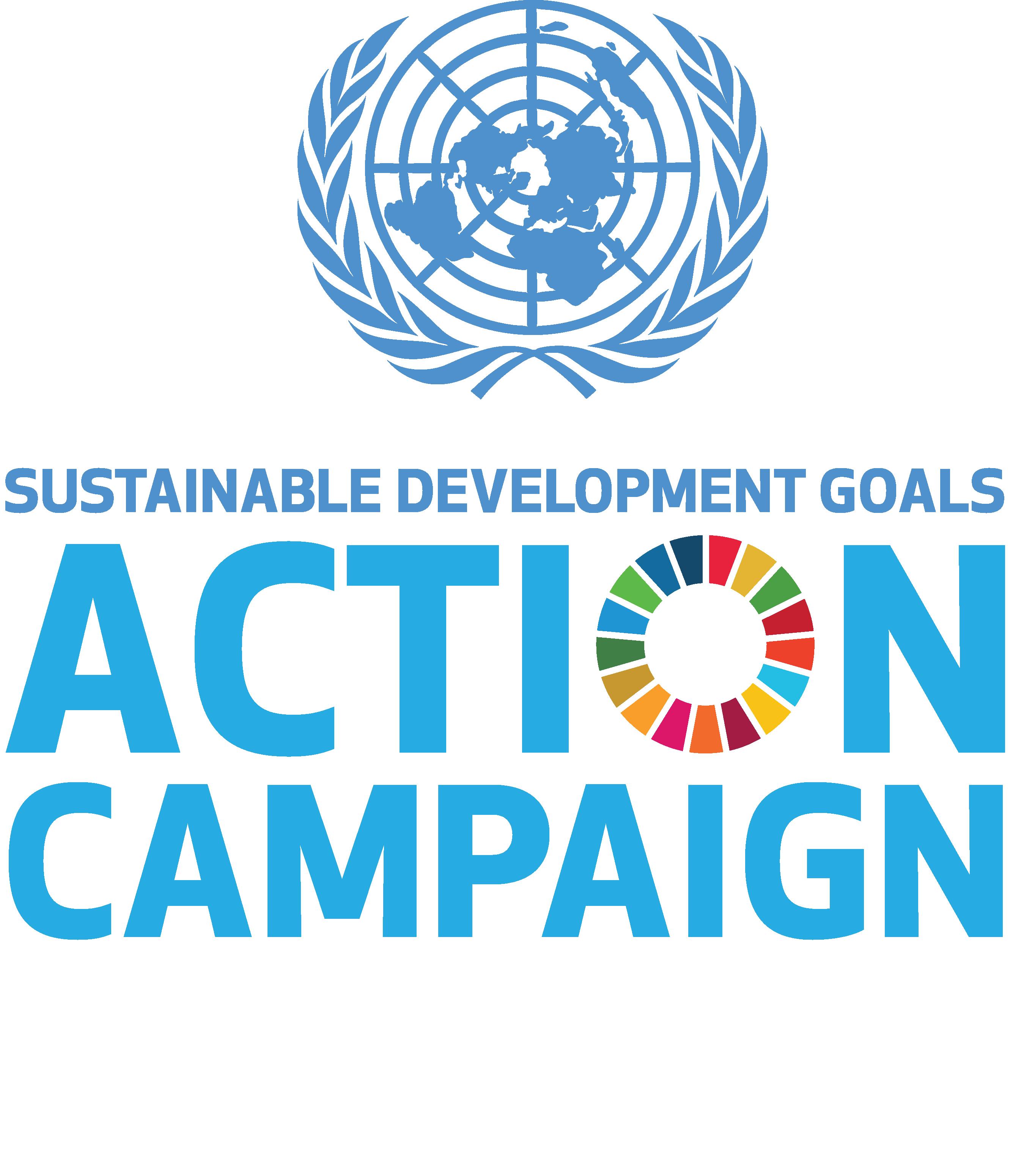 SDG Action Campaign