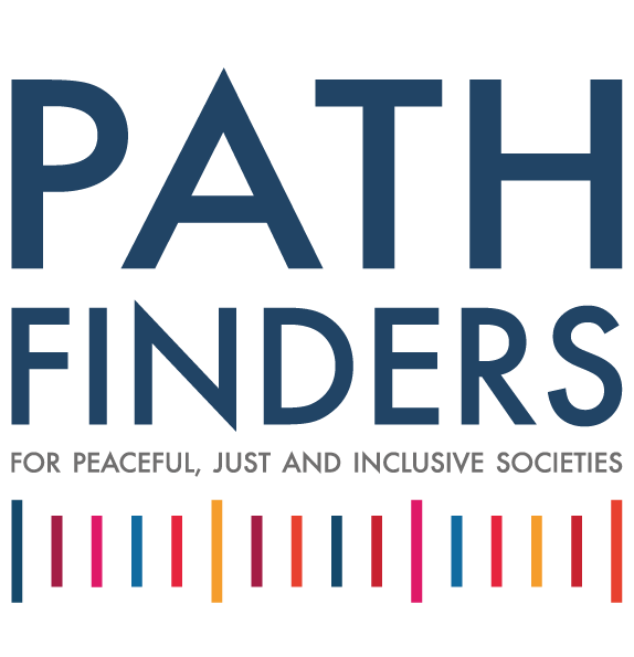 Pathfinders for Peaceful Just and Inclusive Societies