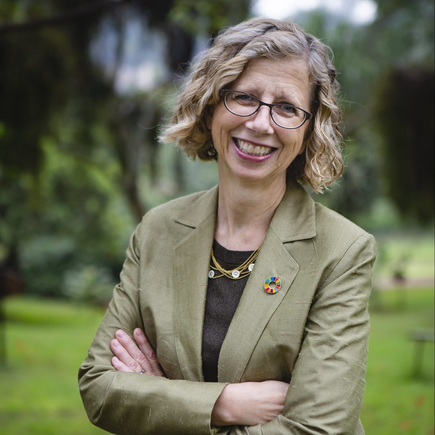 Inger Andersen
