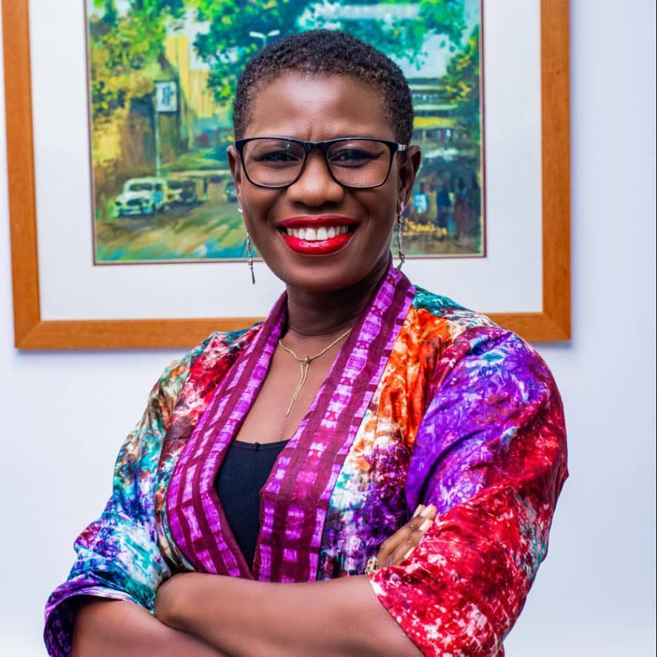 Yvonne Denise Aki-Sawyerr