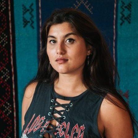Roula Seghaier