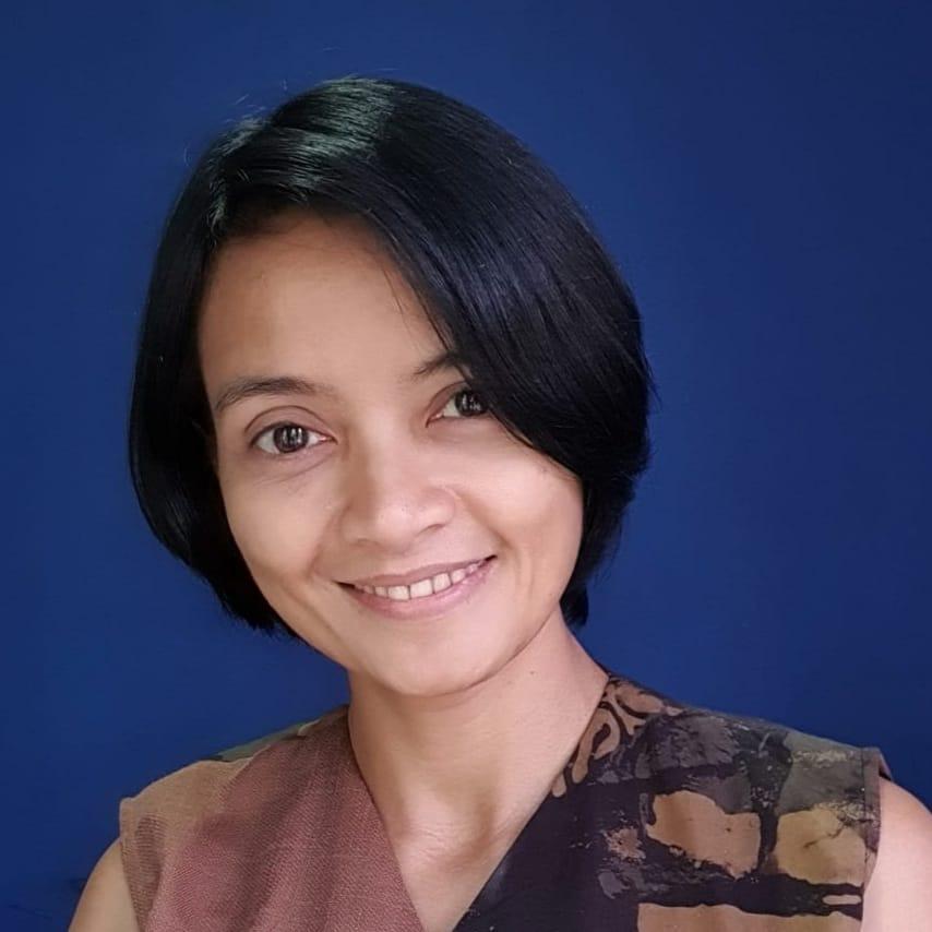Dr. Verania Andria